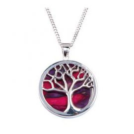 heathergem tree of life pendant hp100