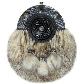 Badger-with-Targe-Dress-Sporran-MSF1022