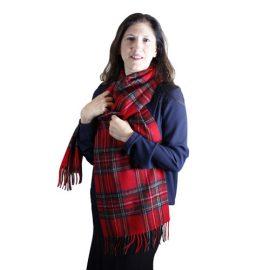 lambwool-scarf