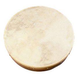Bodhran-18-Inch-Plain