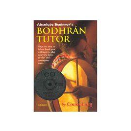 Bodhran-Tutor-with-CD