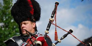 Bagpipes & Accessories