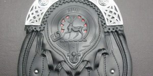 Clan Crested & Custom Sporrans