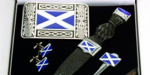 Highland Dress Accessories