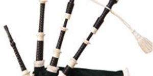 Pipers Choice Bagpipes