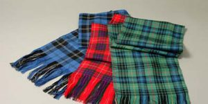 Sashes, Scarves, Shawls & Capes