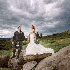Weddings Highland Style
