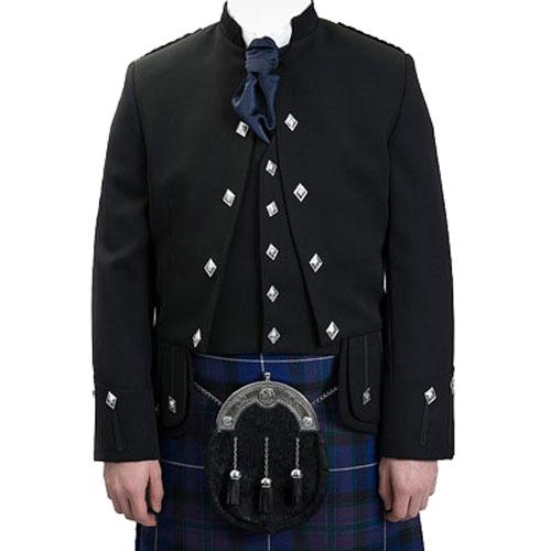 Black-Sheriffmuir-Jacket-5-Button