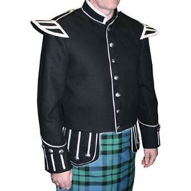Military-Doublet-White-Trim-GTMD
