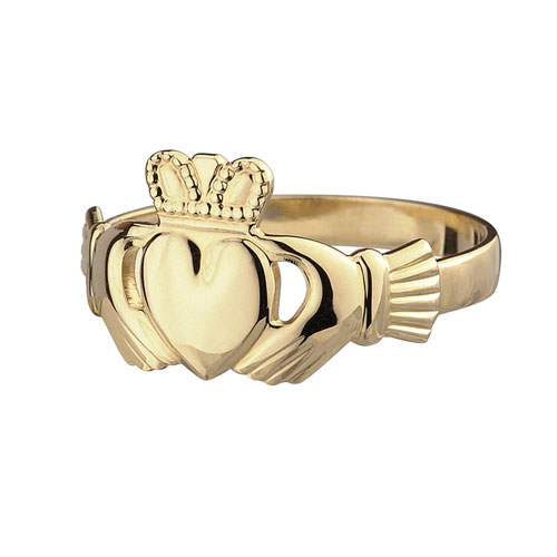 Maids-Claddagh-Ring-10kt-Yellow-Gold-S2525