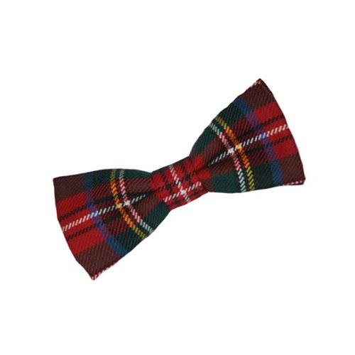 clan-tartan-bow-tie