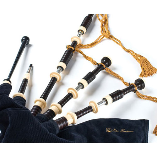 PH00 Bagpipes