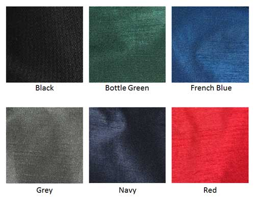 Ruche-Cravat-Colors